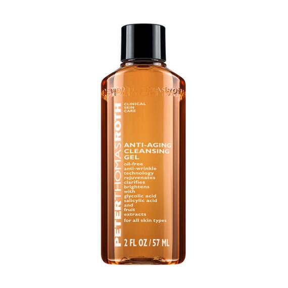 Peter Thomas Roth Anti-Aging Cleansing Gel Travel Size