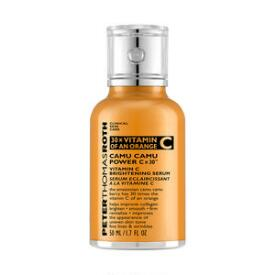 Peter Thomas Roth Camu Camu Power C x 30 Vitamin Brightening Serum