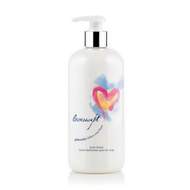 philosophy loveswept scented body lotions