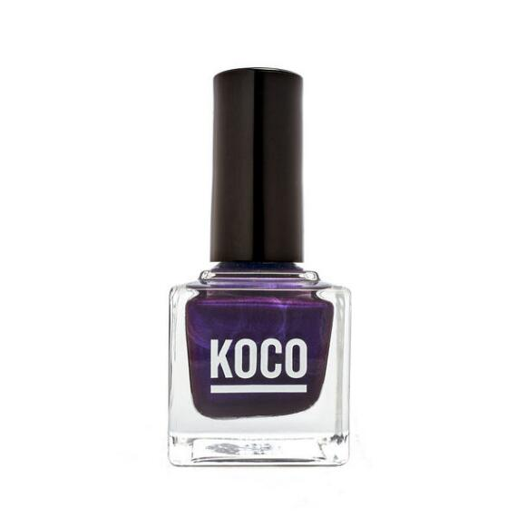KOCO by beauty brands Nail Polish - Purples, Behind the Brand, KCO ...