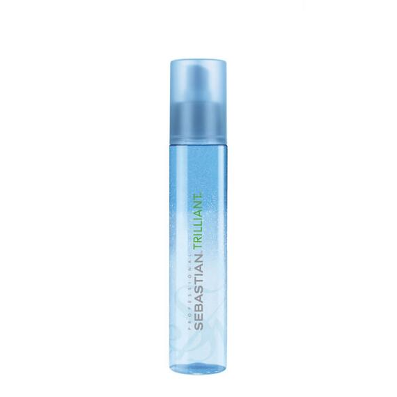 SEBASTIAN Trilliant Thermal Protection and Shimmer Complex Spray