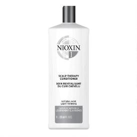 NIOXIN System 1 Scalp Therapy Conditioner Treatment