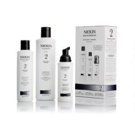 NIOXIN System 2 Kit & Professional Hair Growth Products