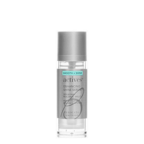 Brocato Actives Enhancing Shine Serum