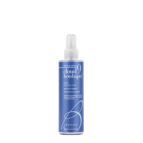 Brocato Cloud 9 Hotshapes Miracle Repair Flat Iron and Finishing Spray