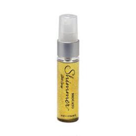 Brocato Shimmer Gold Spray