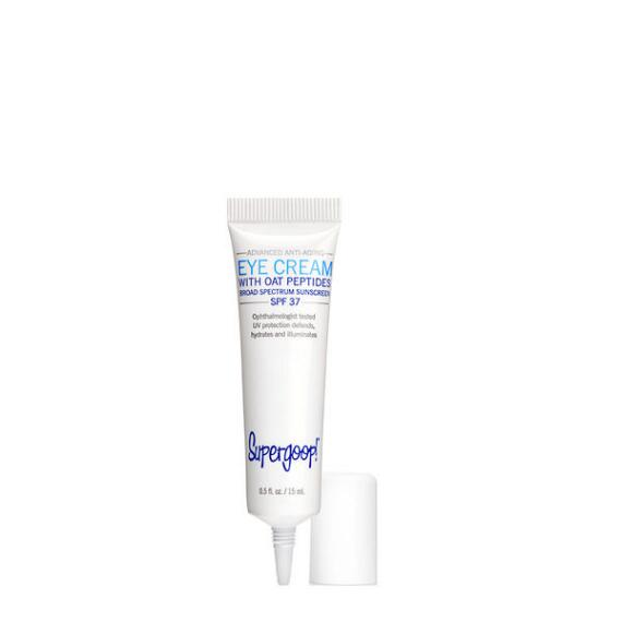 Supergoop! Advanced Anti-Aging Eye Cream SPF 37
