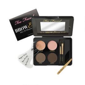 Too Faced Brow Envy Portable Kits & Eyebrow Kits