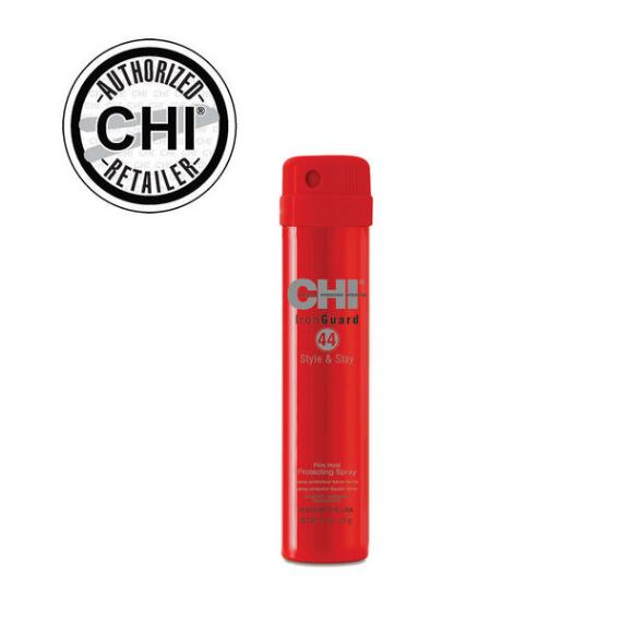 CHI 44 Iron Guard Style and Stay Firm Hold Protecting Spray Travel Size