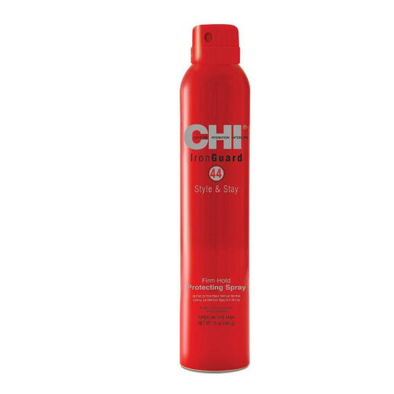 CHI 44 Iron Guard Style and Stay Firm Hold Protecting Spray