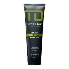 TOWELDRY Gel Styler