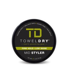 TOWELDRY Mid Styler