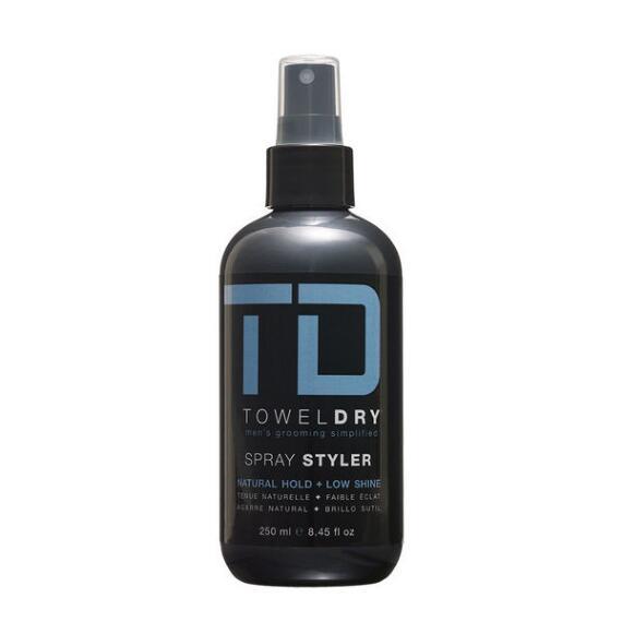TOWELDRY Spray Styler