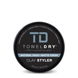 TOWELDRY Clay Styler