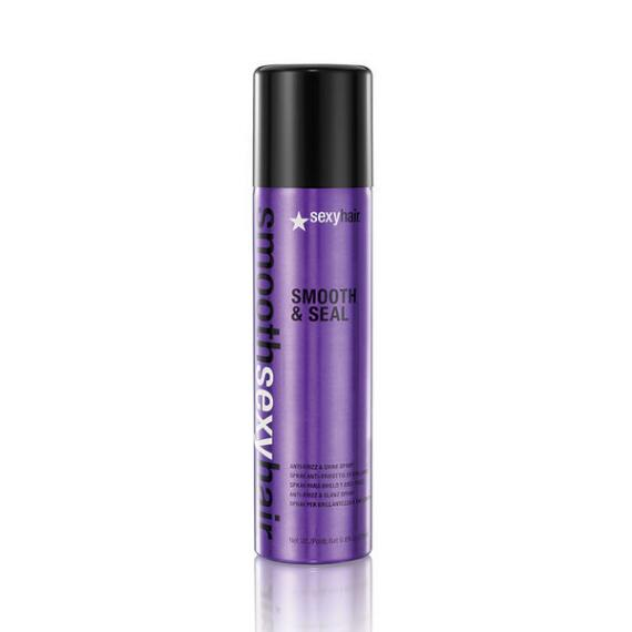 Sexy Hair Smooth Sexy Hair Smooth and Seal Anti-Frizz and Shine Spray
