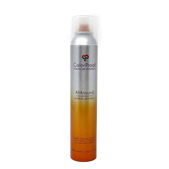 ColorProof AllAround Flexible Hold Hairspray
