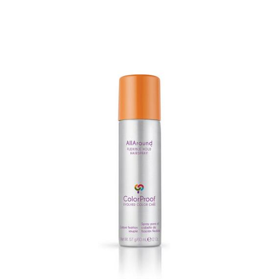 ColorProof AllAround Flexible Hold Hairspray Travel Size