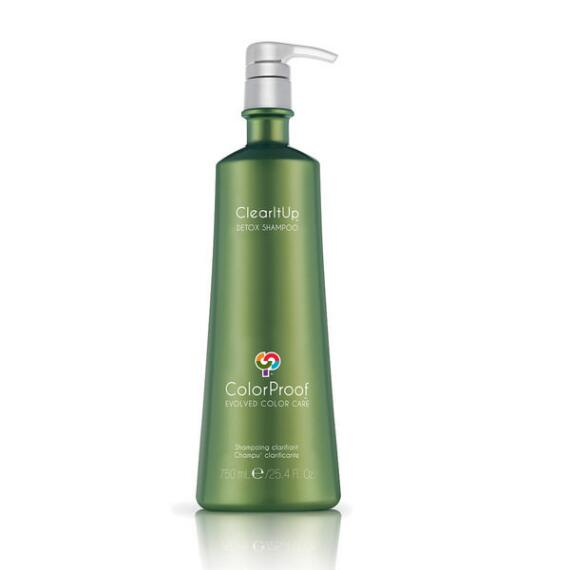 ColorProof ClearItUp Detox Shampoo