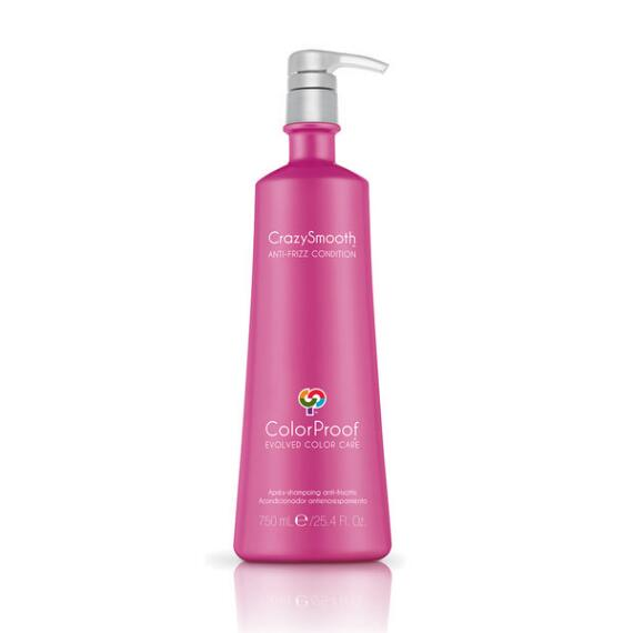 ColorProof CrazySmooth Anti-Frizz Condition