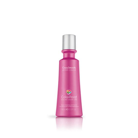 ColorProof CrazySmooth Anti-Frizz Condition Travel Size