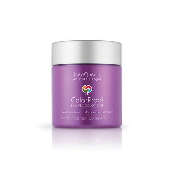ColorProof DeepQuench Moisture Masque