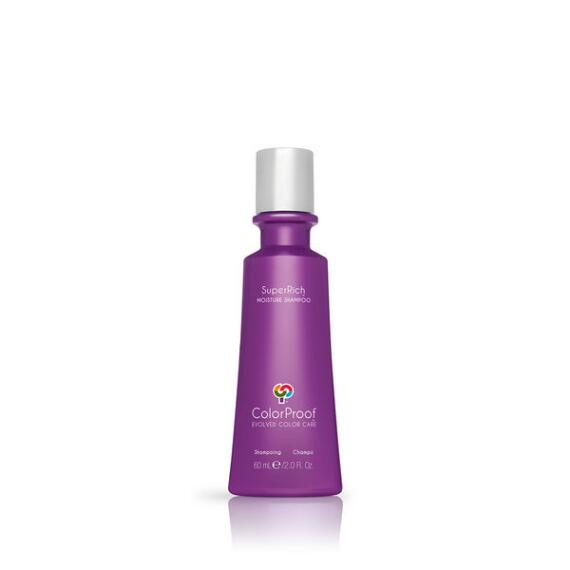 ColorProof SuperRich Moisture Shampoo Travel Size