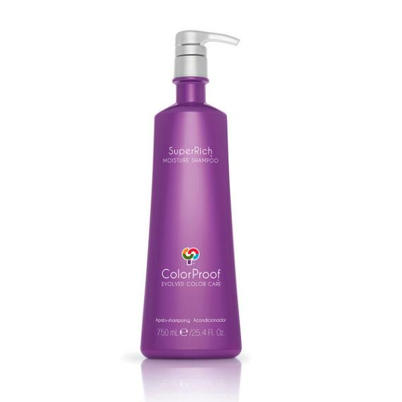 ColorProof SuperRich Moisture Shampoo