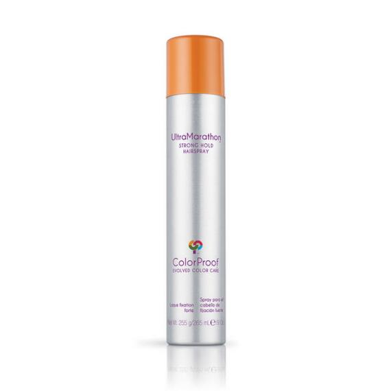 ColorProof UltraMarathon Strong Hold Hairspray