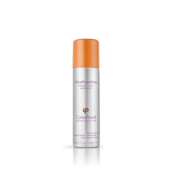 ColorProof UltraMarathon Strong Hold Hairspray Travel Size