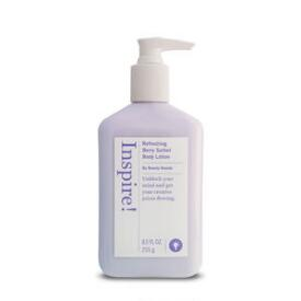 Inspire! Refreshing Berry Sorbet Body Lotion by beauty brands