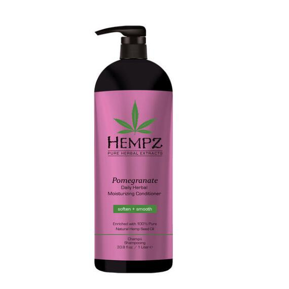 Hempz Pomegranate Daily Herbal Moisturizing Conditioner