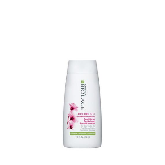 Biolage Colorlast Conditioner Travel Size
