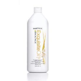 Biolage ExquisiteOil Shampoo & Biolage Professional Hair Products