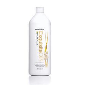 Biolage ExquisiteOil Micro-Oil Shampoo Reviews & Biolage Salon Shampoo