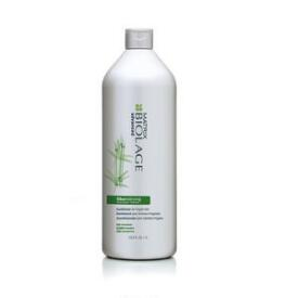 Biolage Advanced Fiberstrong Conditioner for Fragile Hair & Professional Moisturizing Hair Conditioner
