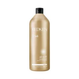 Redken All Soft Conditioner & Professional Redken Hair Products