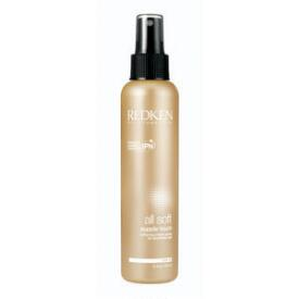 Redken All Soft Supple Touch Softening Cream Spray, Redken Hair Spray