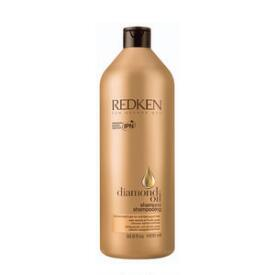 Redken Diamond Oil Shampoo, Redken Shampoo & Redken Hair Products