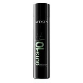 Redken Guts 10 Volume Spray Foam, Salon Hair Spray, Redken Hair Products