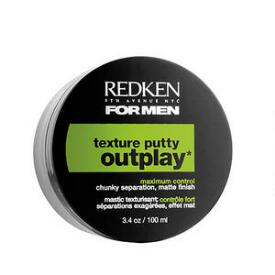 Redken For Men Outplay Texture Putty & Redken Hair Products