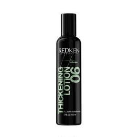 Redken Thickening Lotion 06 Body Builder, Redken Hair Products