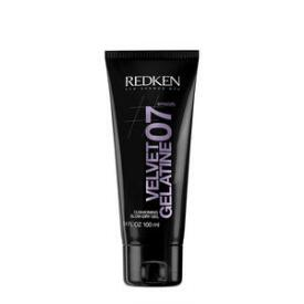Redken Velvet Gelatine 07 Cushioning Blow-Dry Gel & Redken Salon Hair Styling Products