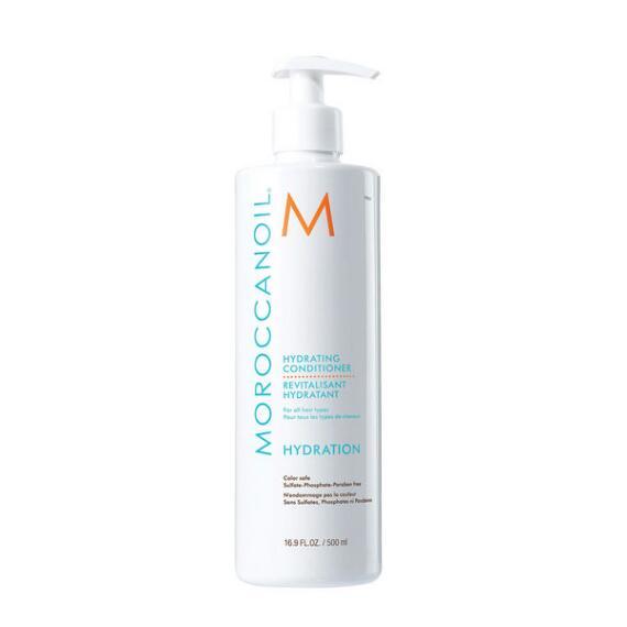 Moroccanoil Hydrating Conditioner Bonus-Size