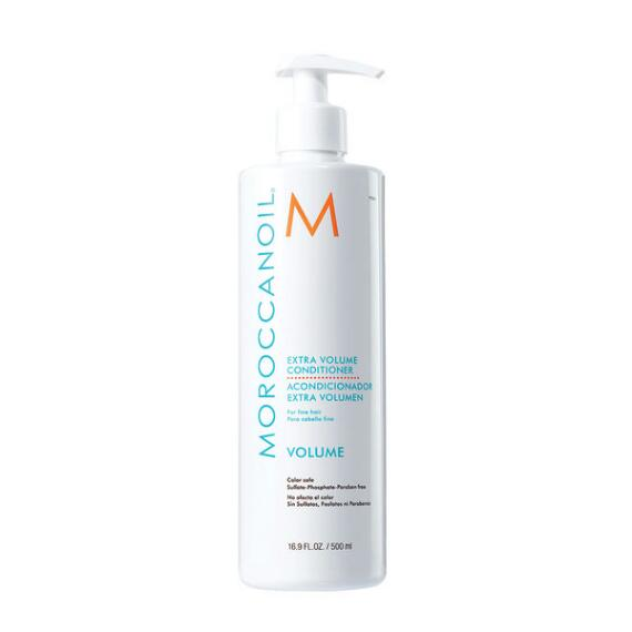 Moroccanoil Extra Volume Conditioner Bonus-Size