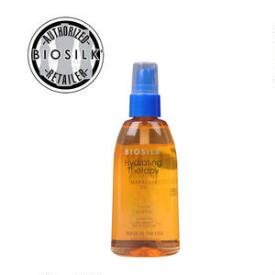 BioSilk Hydrating Therapy Maracuja Oil & Hair Treatments