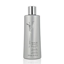 Kenra Platinum Blow-Dry Shampoo for Curly Hair