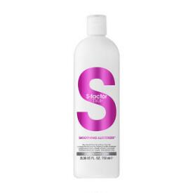 TIGI S-factor Smoothing Lusterizer Conditioner & Hair Conditioner