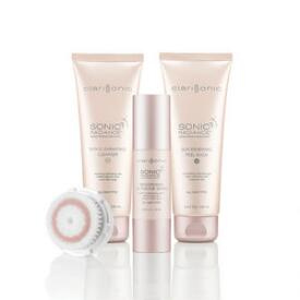 Clarisonic Sonic Radiance Transformation Set