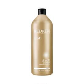 Redken All Soft Shampoo, Redken Hair Products & Professional Shampoo