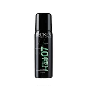 Redken Full Frame 07 Protective Volumizing Mousse Travel Size & Professional Redken Hair Styling Products